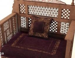 صندلی عربی