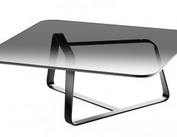 میز مربع کوچک