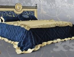 تختخواب کلاسیک MILAN CENEDESE