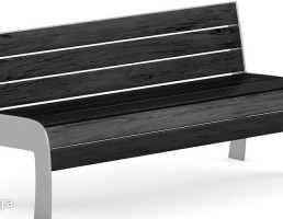 صندلی پارک