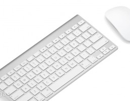 کیبورد + موس کامپیوتر