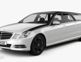 ماشین مرسدس بنز مدل Binz Xtend سال 2012