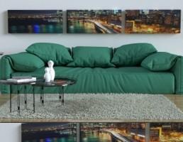 ست کاناپه و مبل راحتی
