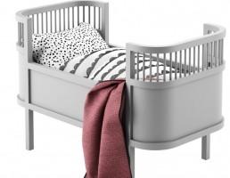 تختخواب کودک  Juno