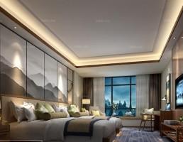هتل سبک چینی 1