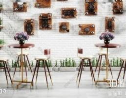 گلخانه + گل کاکتوس و آپارتمانی