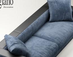 مدل مبل راحتی Rugiano
