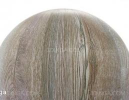 تکسچر چوب خاکستری