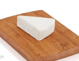 تخته برش + پنیر