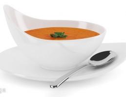 کاسه سوپ