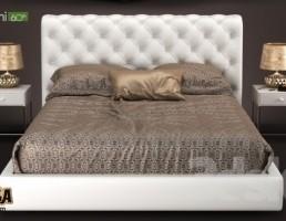 تختخواب کلاسیک Mariani