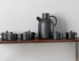 وسایل آشپزخانه - قابلمه