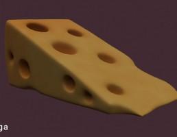پنیر قرون وسطایی