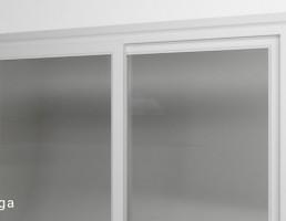 پنجره PVC