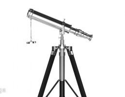 دستگاه تلسکوپ