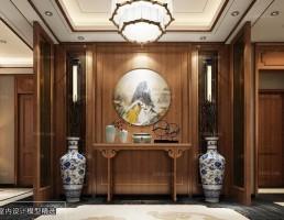 دکوراسیون خانه سبک چینی 2
