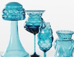 ظروف شیشه ایی