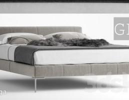 تخت خواب دو نفره مدرن