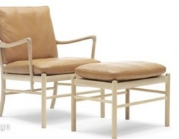 صندلیی و جلو پایی