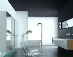صحنه داخلی حمام