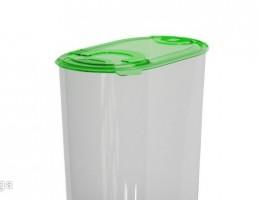 ظرف پلاستیکی آشپزخانه