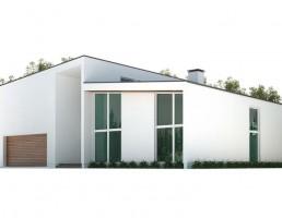 طراحی خارجی خانه