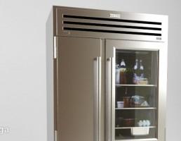 یخچال و فریزر آشپزخانه