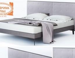 تختخواب مدرن poltrona frau