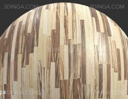 تکسچر کفپوش چوبی