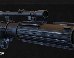 اسلحه EE-3 Carbine