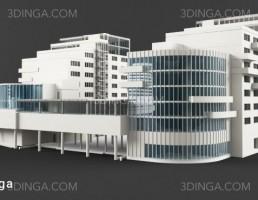 ساختمان سبک مفهومی
