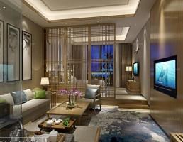 هتل سبک آسیایی 3