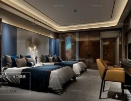 هتل سبک چینی 3