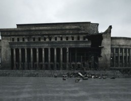 ساختمان فرسوده