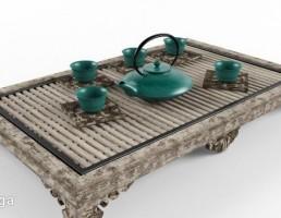 میز چای خوری ژاپنی
