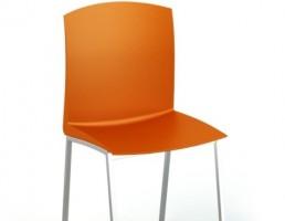صندلی پایه آلومنیوم