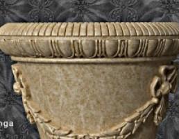 گلدان سنگی