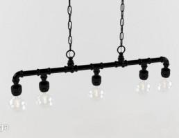 لامپ پایه دار مدرن