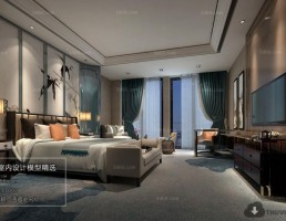 هتل سبک چینی 17