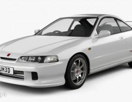 ماشین هوندا سال 1995