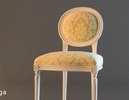 صندلی اپن کلاسیک