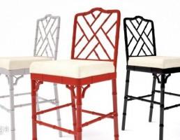 صندلی اپن و بار مدرن