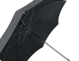 مدل چتر کلاسیک سیاه