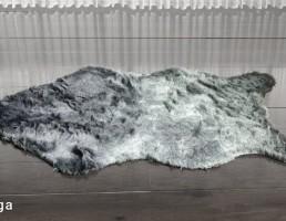 قالیچه پوست حیوانات