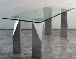 میز چهارپایه