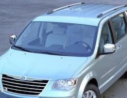 ماشین Chrysler Grand Voyager