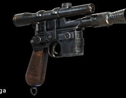 اسلحه DL-44