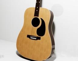 گیتار مدرن