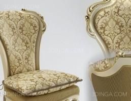 صندلی میزبان کلاسیک