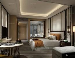 هتل سبک چینی 7
